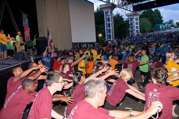Special Olympics volunteer raleigh wake county