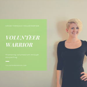 Volunteer Warrior