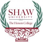 Shaw University Honors College
