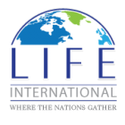 Life International Church - Durham