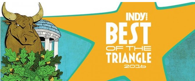 Vote for Activate Good: Indy Week's Best of the Triangle
