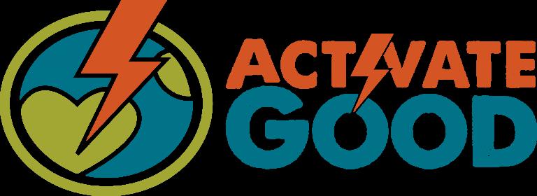 Activate Good Logo