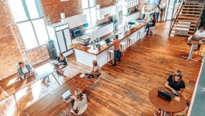 Learn more about service and philanthropy for your startup at Raleigh Founded