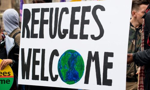 Human Rights - Refugees