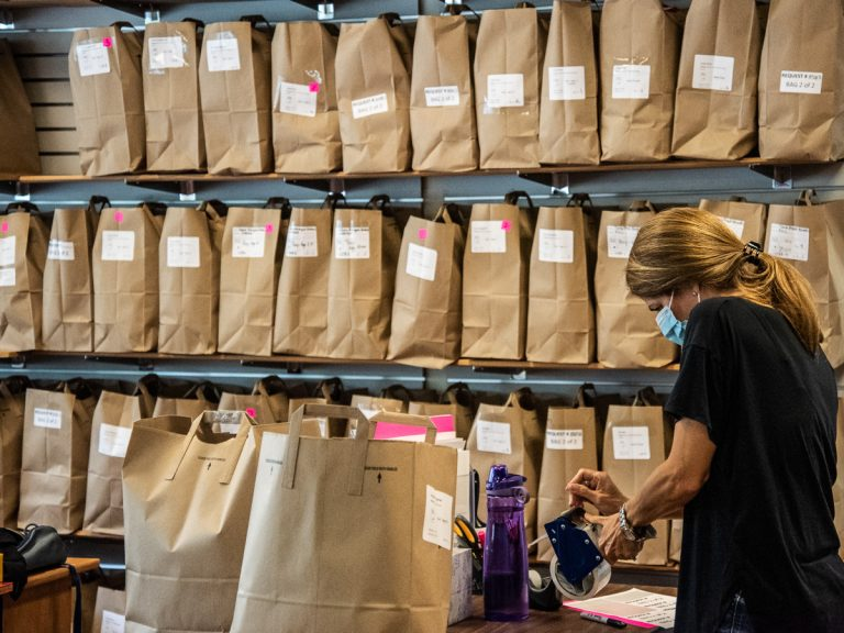 nonprofits need help even after the season of giving has ended